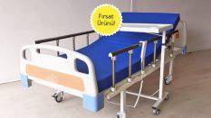 Hasta Yatağı Seti HYE-2100