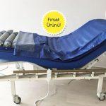 Hasta Yatağı Seti HYE-2300