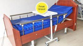 Hasta Yatağı Seti HYE-2950