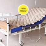 Hasta Yatağı Seti HYE-3050