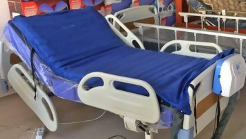 Havalı Hasta Yatağı İkinci El Kullanılır Mı?