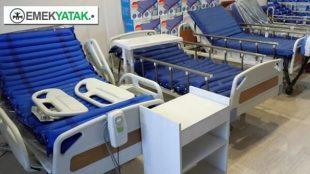 İyi Bir Hasta Yatağı Hangi Özellikleri Taşımalıdır