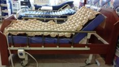 Hasta Yatağı Neden Ortopedik Olmalıdır?