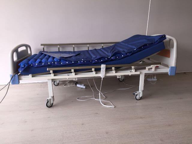 Hasta Yatağı Balıkesir