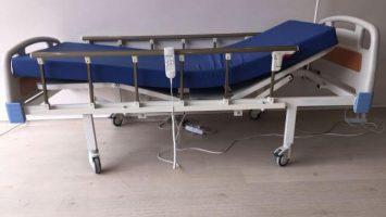 Gaziantep Hasta Yatağı Satış Ve Kiralama Şubemiz