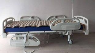 Hatay İli Hasta Yatağı Satış Şubemiz
