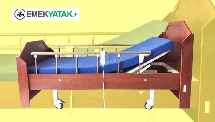 Hasta Yatağı Kadıköy
