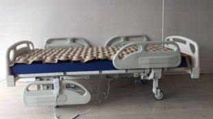 Kayseri İli ve İlçeleri İçin Hasta Yatağı Kiralama Hizmetleri