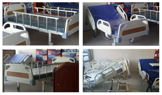 Hasta Yatağı Kiralama Büyükçekmece