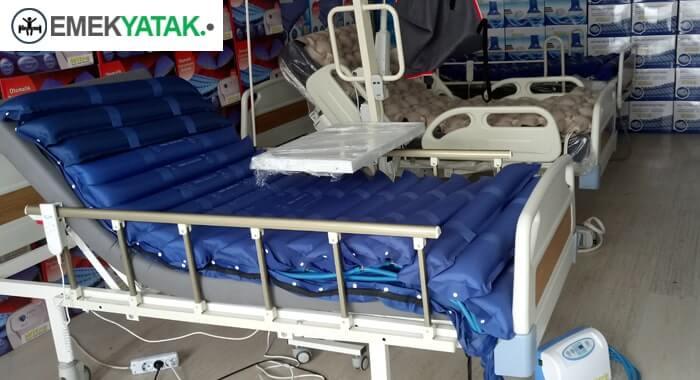 Hasta Yatağı Kiralama Hizmetleri