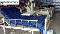 Hasta Yatağı Kiralama İle Ekonomik Çözümler