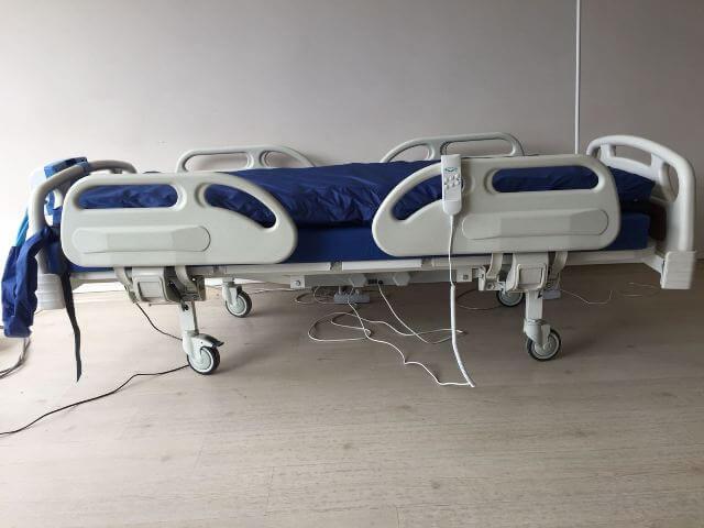 Hasta Yatağı Manisa