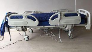 Manisa İlinde Hasta Yatağı Kiralama Ve Satış Hizmetlerimiz