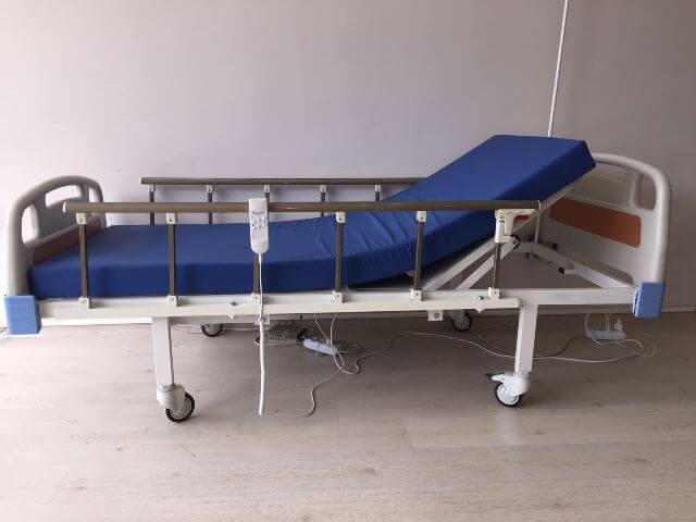 Hasta Yatağı Trabzon