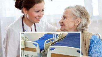 Alzheimer Hastaları Neden Hasta Yatağı Kullanmalılar