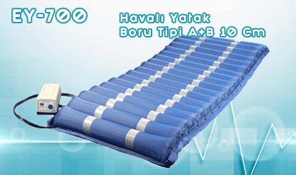 Freely Boru Tipi Havalı Yatak A+B 10 cm