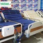 Hareket Bozuklukları Ve Hasta Yatakları