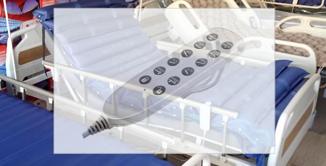 Hasta Yatağı Kumandası