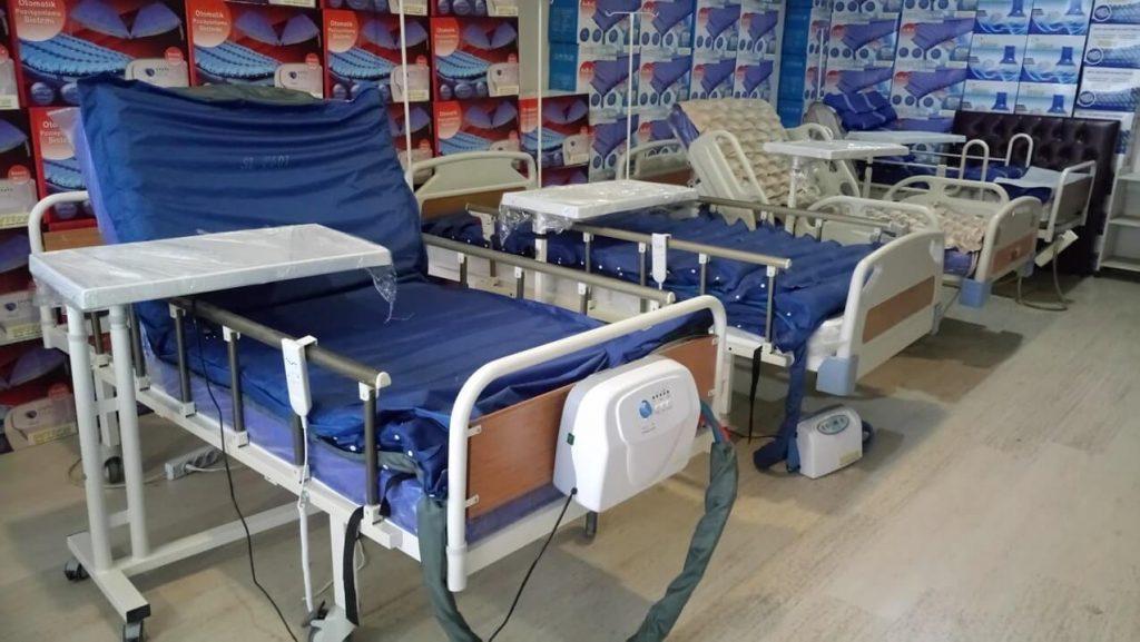 Emek Hasta Yatağı Tasarımları