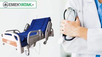 Tıbbi Yataklar Ve Doktorlar