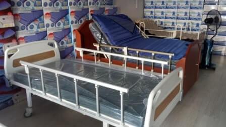 Emek Hasta Yatağı Çeşitleri