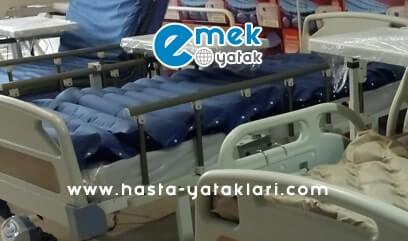 Hareketlilik Sağlayan Hasta Yatakları
