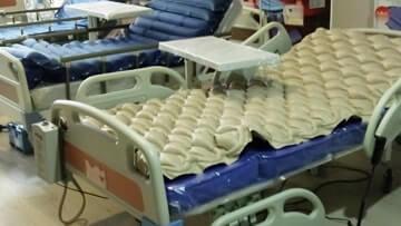 Hasta Yatağının Felçli Hastalara Sağladığı Kolaylıklar