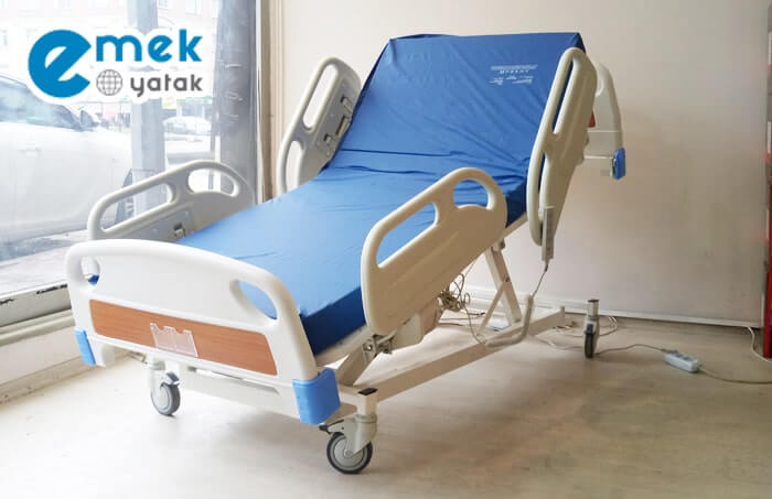 Hasta Yatağı Kiralama İstanbul Avrupa Yakası