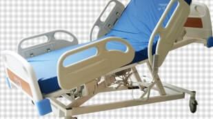 Hasta Yatağı Satış