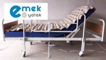 Hasta Yatağının Refakatçiye Sağladığı Kolaylıklar