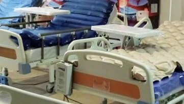 Hasta Yatağı İstanbul'Da Nereden Kiralanır
