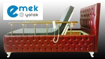 İstanbul Hasta Yatağı Kiralama