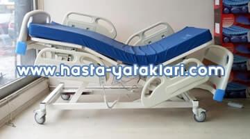 Sürekli Yatan Hasta Yatağı