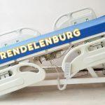 Trendelenburg Konumlandırma Yatakları