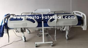 Anti Bakteriyel Hasta Yatağı