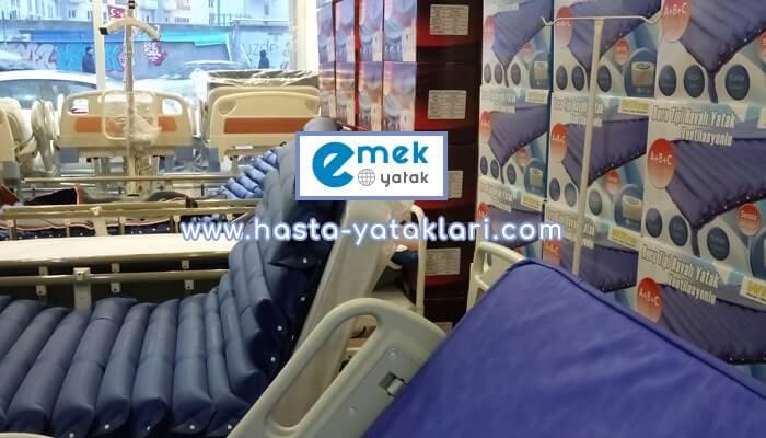 Hasta Yatağı Kiralama Fiyatları İstanbul