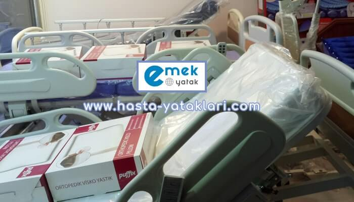 Hasta Yatağı Seçilirken Dikkat Edilmesi Gerekenler