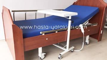 Hasta Yatağı Seçimi