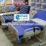Hasta Yataklarının Önemi