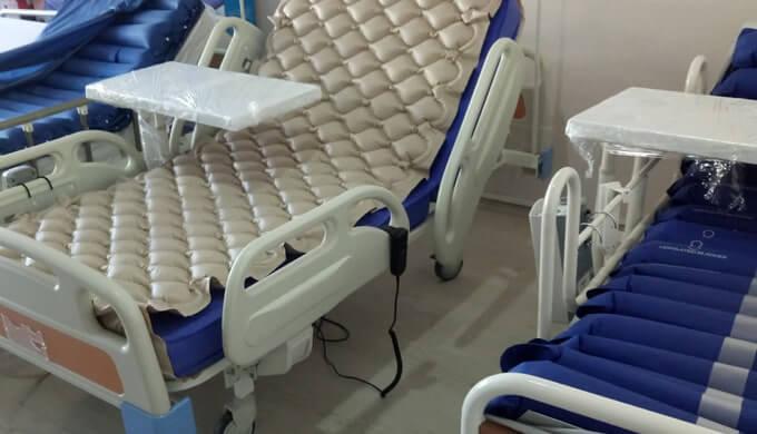 İdeal Hasta Yatakları