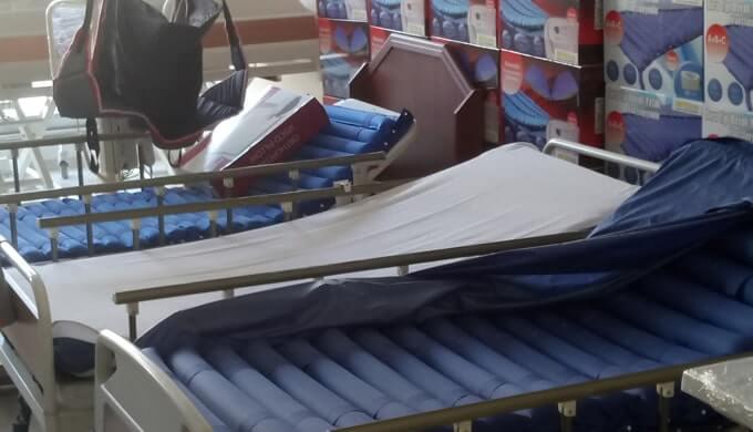 Kapsamlı Hasta Yatakları