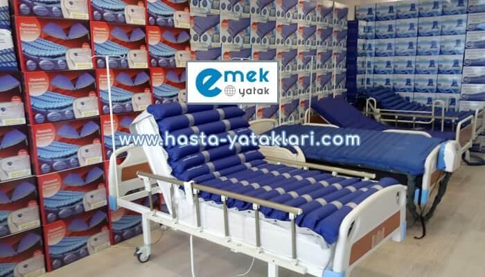 Kullanışlı Hasta Yatağı Modelleri