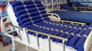 Motorlu Hasta Yatağı Tipleri