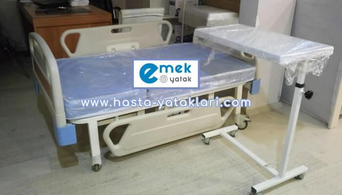 Hasta Yataklarının Sağlık Bakımından Önemi