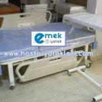 Sağlıklı Hasta Yatakları