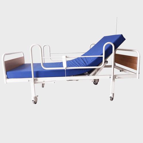 2 Motorlu Hasta Karyolası EY-1500
