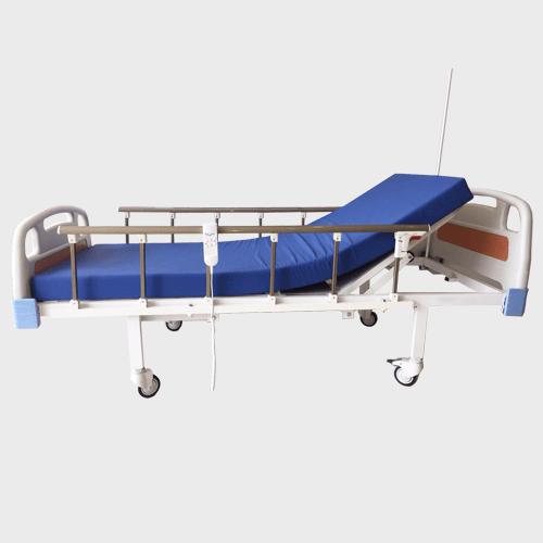 2 Motorlu Hasta Karyolası EY-2000