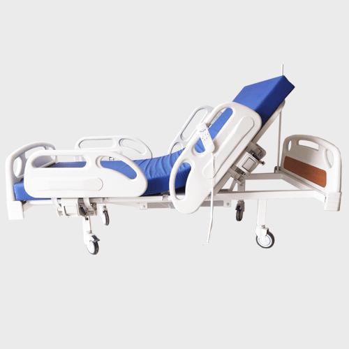 2 Motorlu Hasta Karyolası EY-2500