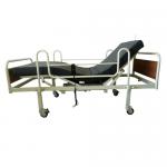 2 Motorlu Kiralık Hasta Yatağı EY-300K