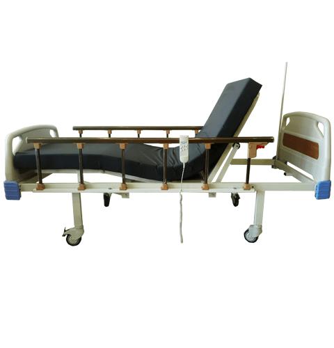 2 Motorlu Kiralık Hasta Yatağı EY-350K
